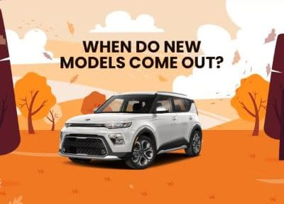 When Do New Models Come Out