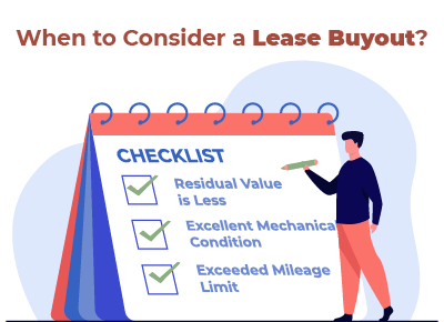 When to Consider Lease Buyout