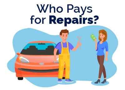 Who Pays for Repairs