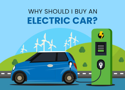 Why Buy an EV