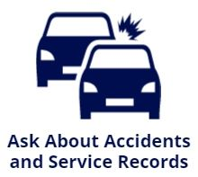accidents and service reports