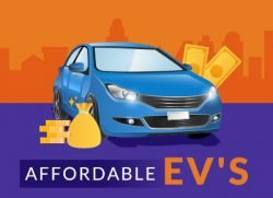 affordable electric vehicles