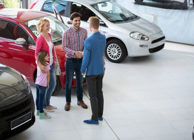 are car buying services worth it