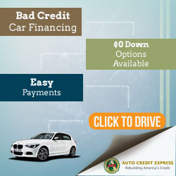loans for any type of credit