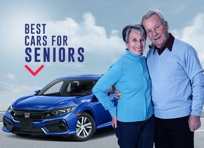 best cars for seniors