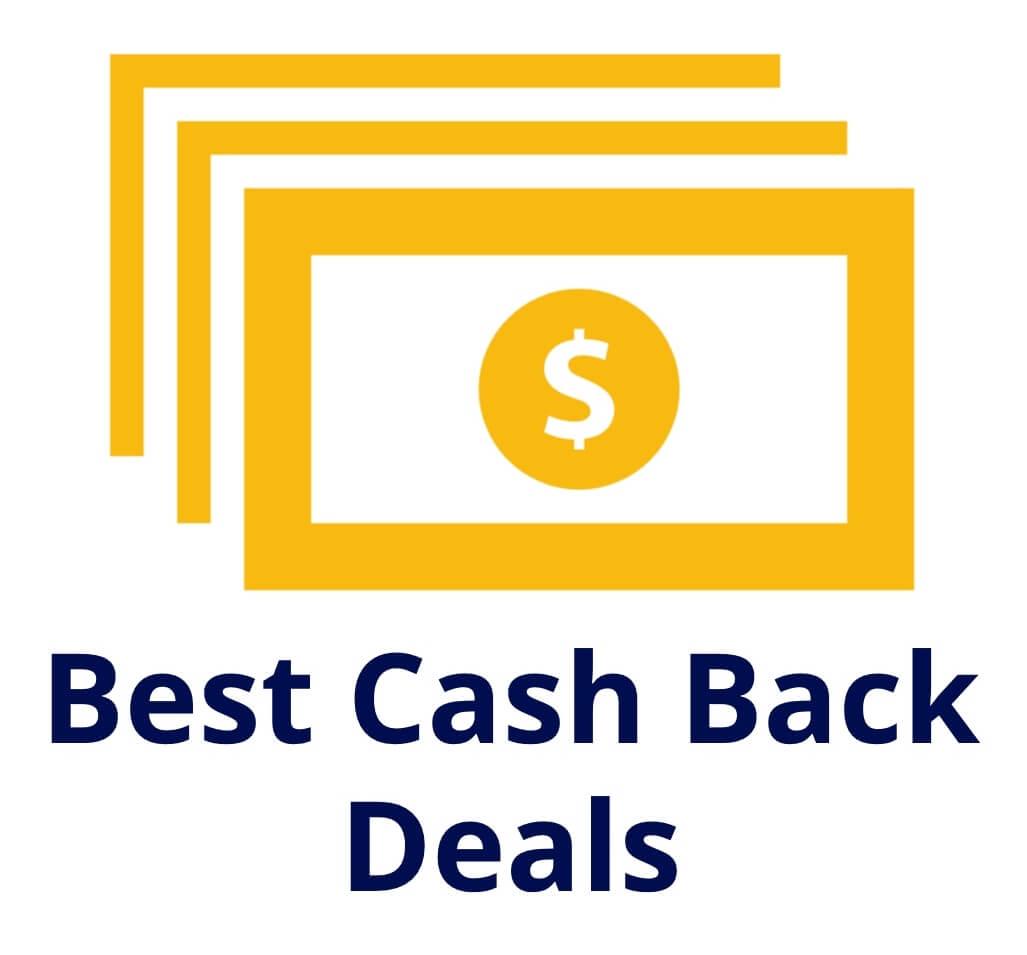 best cash back deals 20k