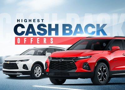 best cashback deals