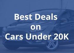 best deals under 20k