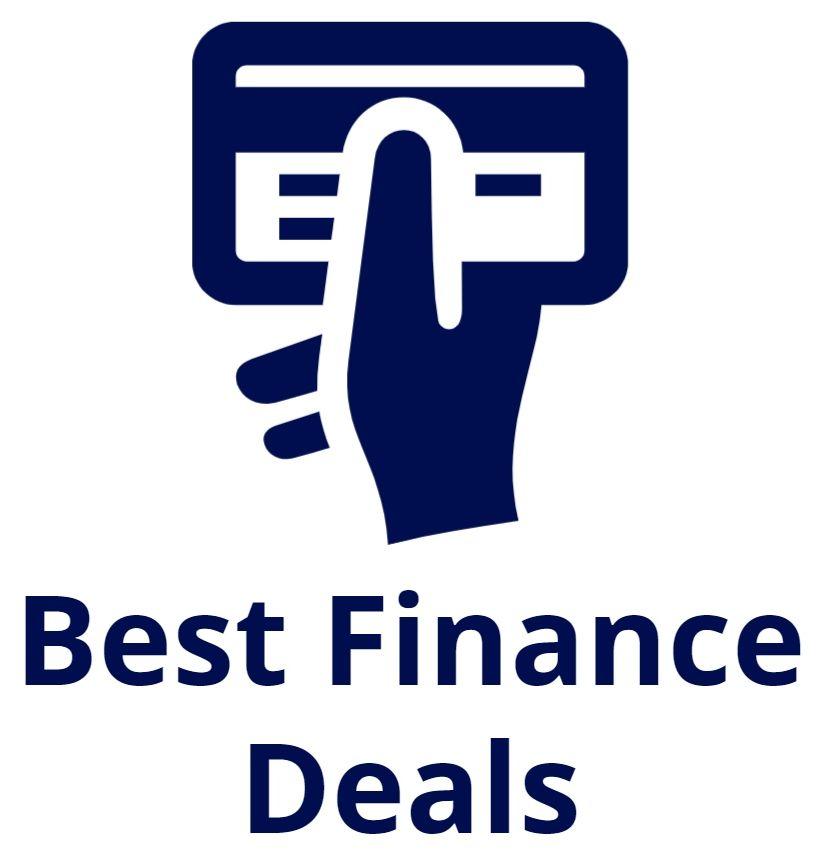 best finance deals