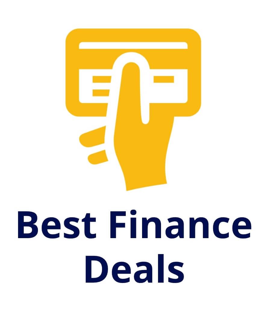 best finance deals 20k