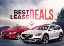 Best Lease Deals