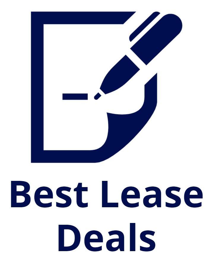 best lease deals