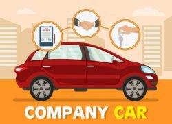 buying a company car