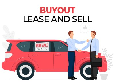 buyout lease and sell