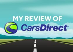 carsdirect review