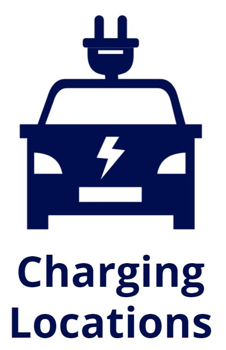 charging locations