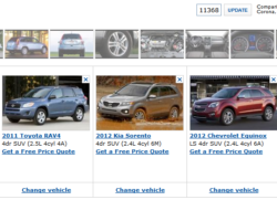best place to compare cars
