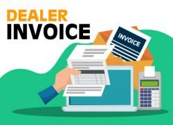 dealer invoice