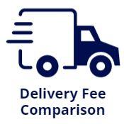 delivery comparison