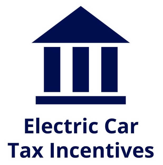 electric car tax incentives