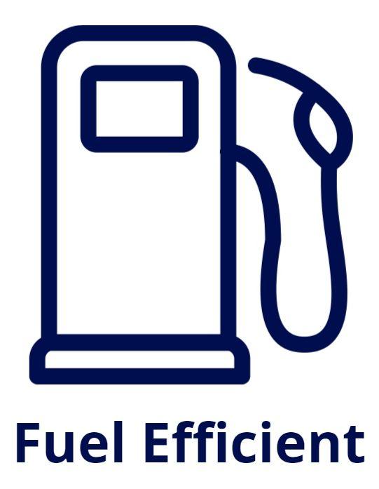 family car fuel efficient