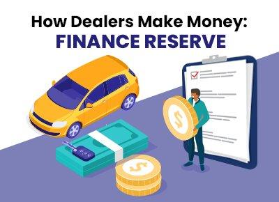 finance reserve