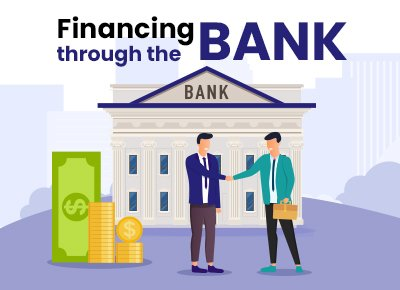 finance through bank