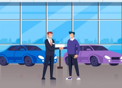 getting a deal buying two cars at once