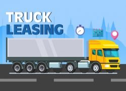 guide to commercial truck leasing