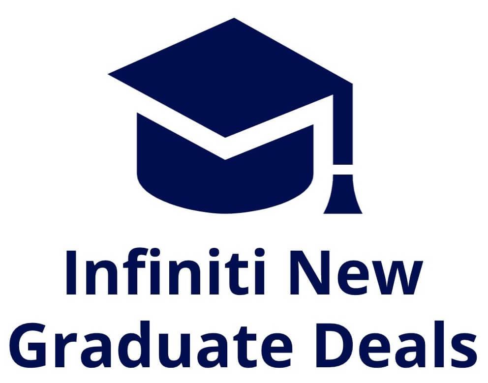 infiniti new graduate