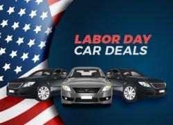 Labor Day car deals