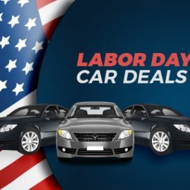 Best Labor Day Car Deals [2020 Edition]