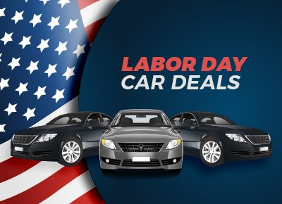 Labor Day car deals