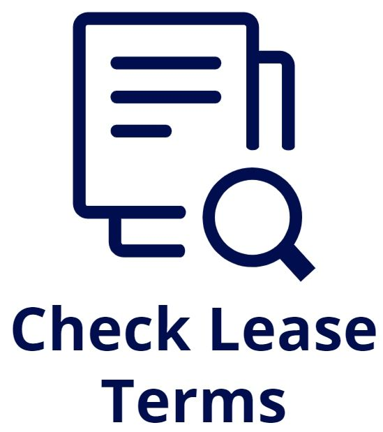 lease terms