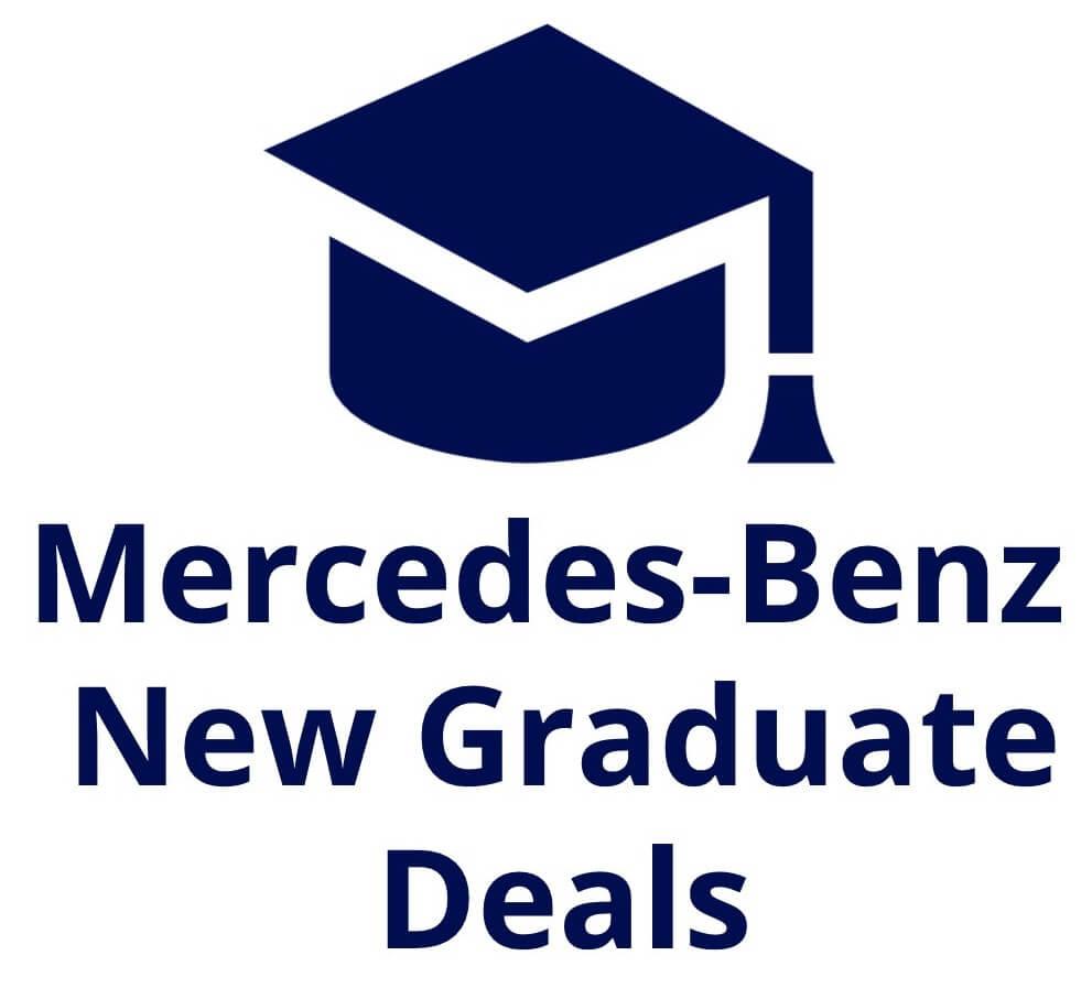 mercedes new graduate