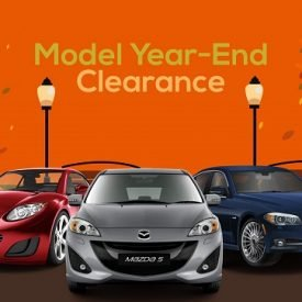 End of Model Year Car Deals [Fall 2020 Edition]