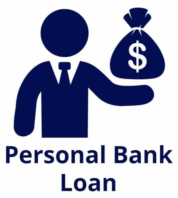 personal bank loan