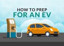 prepare to buy an EV