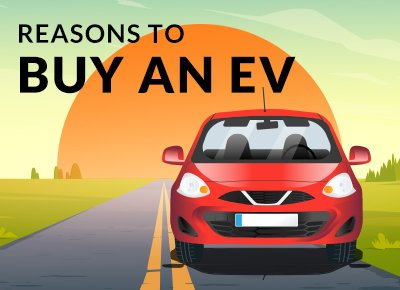 reasons to buy electric car