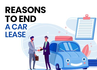 reasons to end lease