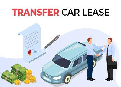transfer car lease