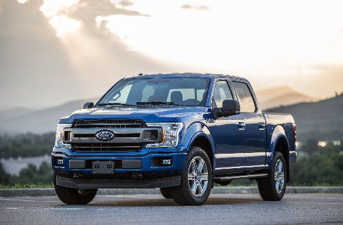 truck deals apr