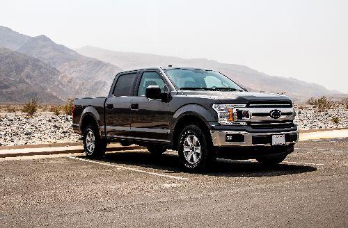 truck deals lease