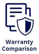 warranty comparison