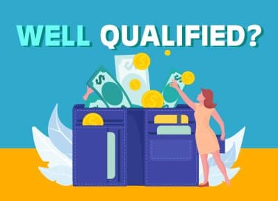 what is a well qualified buyer