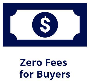 zero fee carsdirect